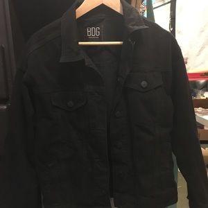 BDG Trucker Jacket
